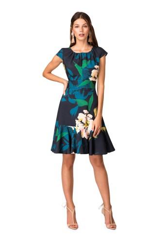 rochie-bleumarin-cu-motive-florale-dr3082-3-l