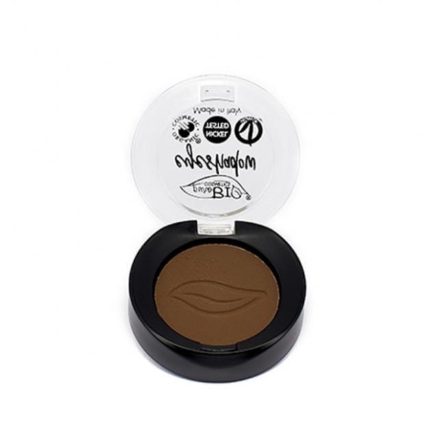 4177--fard-pleoape-mat-cold-brown-nr-14-purobio-cosmetics